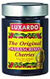 Luxardo Cerezas - Paquete de 6 x 400 ml - Total: 2400 ml