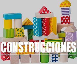 Rincón de las construcciones